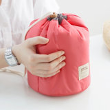 化粧品のためのナイロンバレルのハンドバッグ(女性袋)