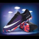 De beste Professionele Amerikaanse Voetbalschoenen van de Kwaliteit in de Schoenen van de Sporten van Mensen