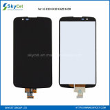 Экран касания индикации LCD высокого качества с цифрователем для LG K10 LCD