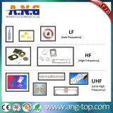 13.56MHz RFIDのシリコーンの衣服のための洗濯できる洗濯の札