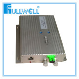Red de banda ancha de Hfc para el receptor óptico de FTTB