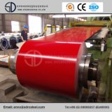 Tôle d'acier de PPGI/bobine enduites par couleur