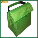 Poliestere 210D isolato pieghevole Cooler Bag (TP-CB334)
