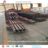 Hochwertige Stahlausdehnungsverbindungen für Datenbahn-Projekt