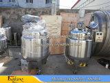 Réservoir de mélange à chauffage électrique de 200 litres Réacteur chimique
