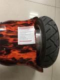 10 скейтборд дюйма аттестованный UL2272 популярный электрический франтовской с самой большой автошиной воздуха