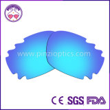 Obiettivo del rimontaggio degli occhiali da sole per gli occhiali da sole di marca