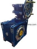 Nmrv030 con la caja de engranajes del gusano Nmrv075