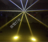 helles Stadiums-Beleuchtung-Disco DJ der Rollen-5r Party Hochzeits-Beleuchtung