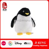 Les gosses aimeront le jouet de pingouin de graisse animale de peluche