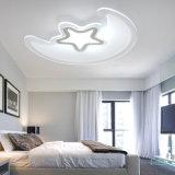 Moderne kreative LED-Deckenleuchte