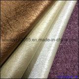 Couro de Upholstery Semi-PLUTÔNIO para a tampa e a decoração Home