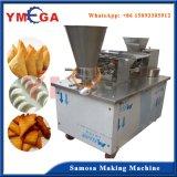 China Fábrica directa de acero inoxidable Samosa que hace la máquina