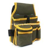 Bolsa de herramientas de múltiples funciones conveniente ajustable de la correa de cintura