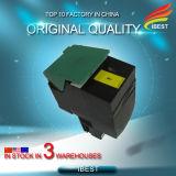 칩을%s 가진 Lexmark C543 C544 C546 C548 X543 X544 546 인쇄 기계를 위한 호환성 Lexmark C540 540 색깔 토너 카트리지