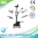 Machine d'essai à la traction de flèche indicatrice manuelle (GW-010B)