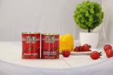 Afrikanisches NahrungProductschina Hotsell Tomatenkonzentrat
