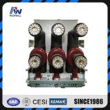 Corta-circuito retirable del vacío del dispositivo de distribución de Vd4/P 24 Unigear Zs1 (24 kilovoltios)