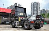 Trator do reboque do caminhão do trator de Sinotruk Cdw4*2