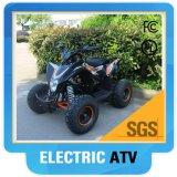 Quadros elétricos ATV 500W alimentados a bateria para crianças ou adultos