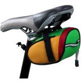 Sac de selle de bicyclette de promotion pour le vélo (HBG-022)