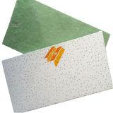 Aluminiumschutzträger-Mineralholzfaserplatte
