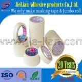 Cinta adhesiva blanca de la temperatura media al por mayor para decorativo casero