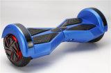 Dois polegada Hoverboard das rodas 8 com certificação UL2272