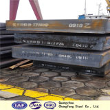 최신 제품 합금 강철 플레이트 (SKS3, O1, 1.2510, 9CrWMn)