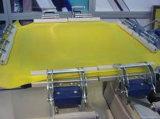 Tela de acoplamiento de la impresión de la pantalla de seda del poliester 12t