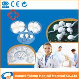 Soem-Baumwollgaze-Kugel mit hoher Absorbierfähigkeit für medizinischen Gebrauch