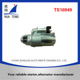 dispositivo d'avviamento di 12V 1.4kw 9t per il motore Lester 6974 di Delco