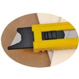 Remplacement de lame de rechange 10PCS pour couteau utilitaire DIY Hand Tools