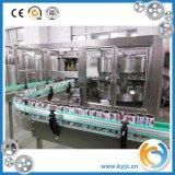 Macchina di rifornimento di piccola capacità semiautomatica della latta per la piccola impresa