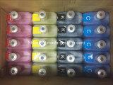 Epson Dx5の印字ヘッドのクリスマスの昇進のための元のギャラクシーEco溶媒インク! ! !