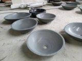 Marmo/Onyx/granito/travertino naturale/ciotole basalto/del calcare/lavabo di pietra del dispersore