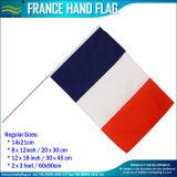 100%년 폴리에스테 선거 디자인 국제적인 손 깃발 (B-NF10F01008)