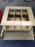 Petite machine automatique de machines à paver de bloc concret de pression hydraulique