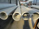 De koudgetrokken en Ontharde Holle Staaf van het Roestvrij staal volgens A511 304 Type ASTM in Heldere Afwerking