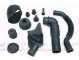 Le caoutchouc moulé par coutume partie l'usine diplôméee par ISO9001