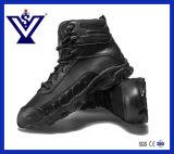 新しい到着のスキッドの抵抗の戦術的な軍の戦闘用ブーツ(SYSG-114)