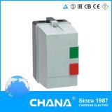 Стартер Dol утверждения IEC и CE электромагнитный