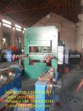 フレームタイプゴム製版の加硫装置機械
