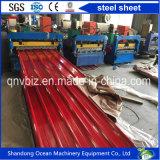 Профилированный стальной лист толя гофрированный листом Yx25-205-1025 PPGI стальным с конкурентоспособной ценой от Китая