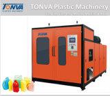 Máquina que sopla del producto de nylon de Tonva 3L de la máquina que moldea plástica