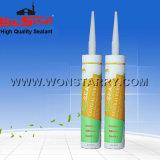 Vedador de uso geral acético do silicone
