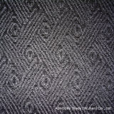 Tela tejida Aphrodite del sofá del terciopelo del telar jacquar del poliester