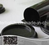 Masterbatch nero per tubo / tubo / pellicola / strato / stampaggio ad iniezione