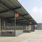 Stationäre hydraulische Behälter-Dock-Rampe (DCQ28-0.66)