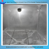 Sable du matériel de laboratoire IP5X IP6X et chambre antipoussière d'essai de résistance